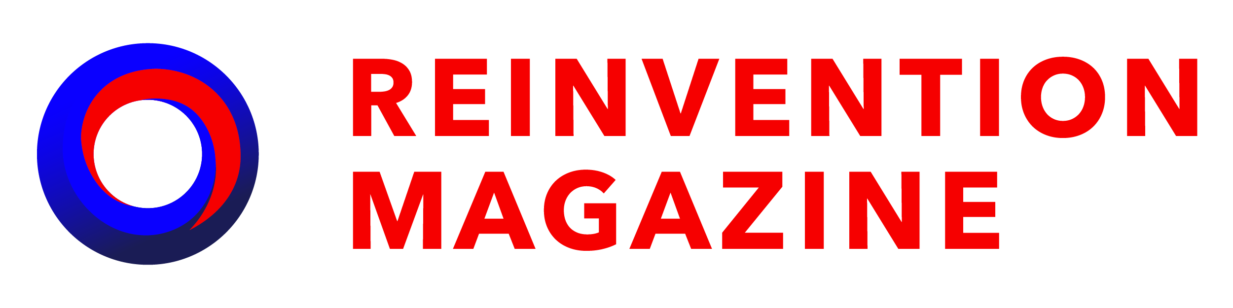 Reinvention Magazine