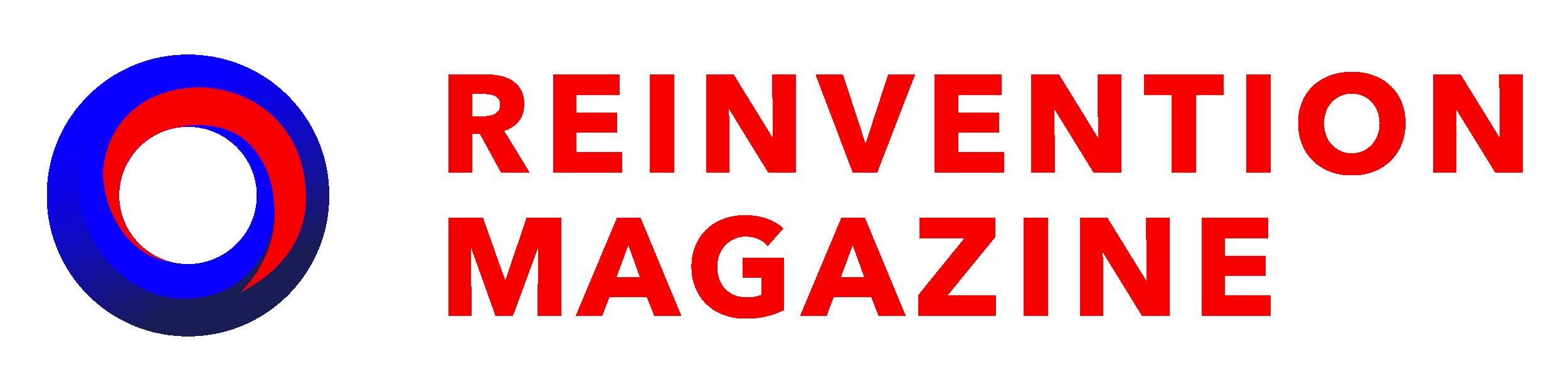 Reinvention Magazine